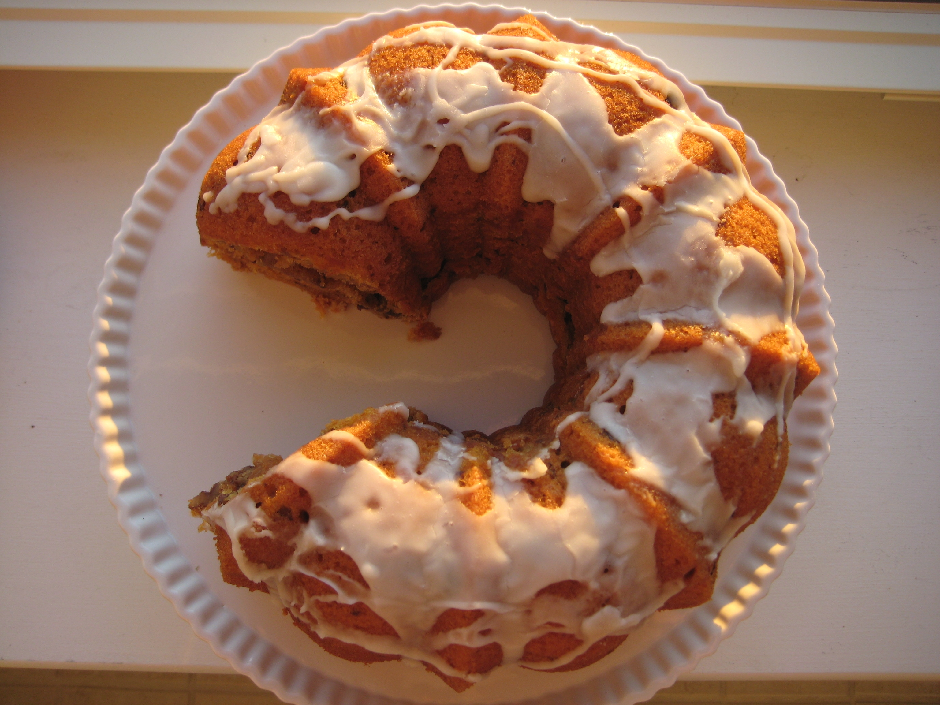 sweet potato cake sweet potato bundt cake 7865
