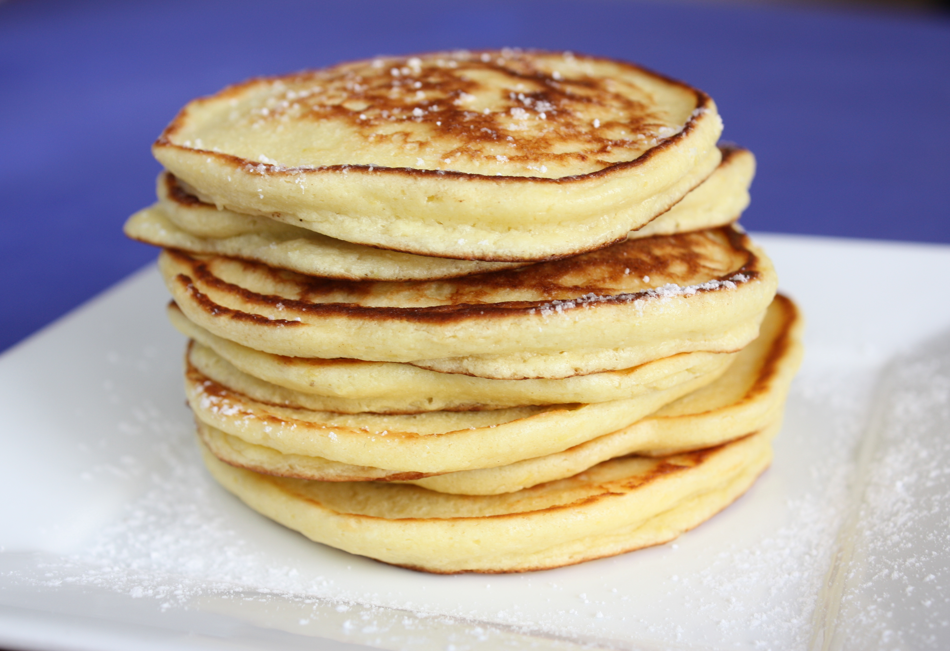Pancakes are universal – nearly every culture has a griddlecake of ...