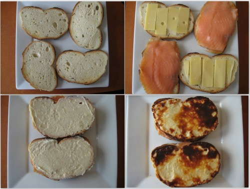 0Croque Monsieur Collage