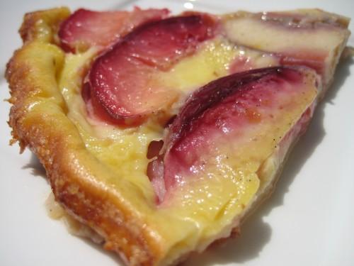 Clafouti Slice