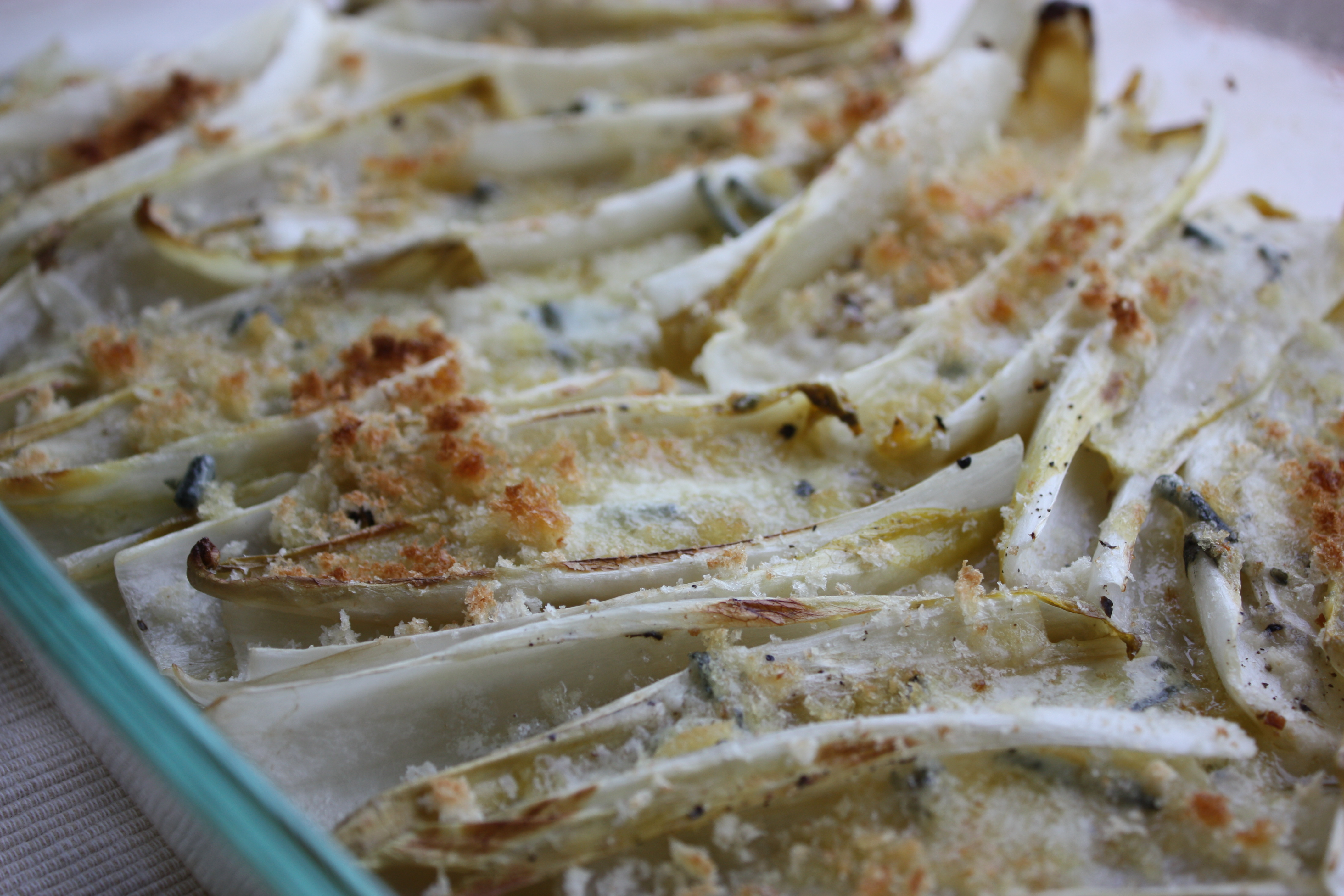 endive nachos crabmeat and endive salad fennel radicchio and endive ...